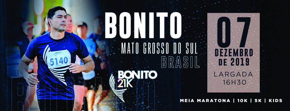 Calendario Dezembro 2019 Bonito.Bonito 21k 2019